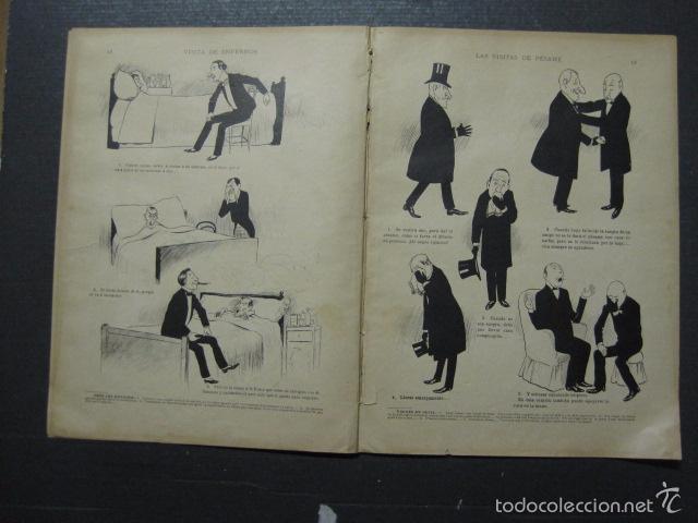 Libros antiguos: TRATADO DE URBANIDAD - ALBUM XAURADO - ORIGINAL - LUIS TASSO -BARCELONA -VER FOTOS - (XL-38) - Foto 13 - 57727577
