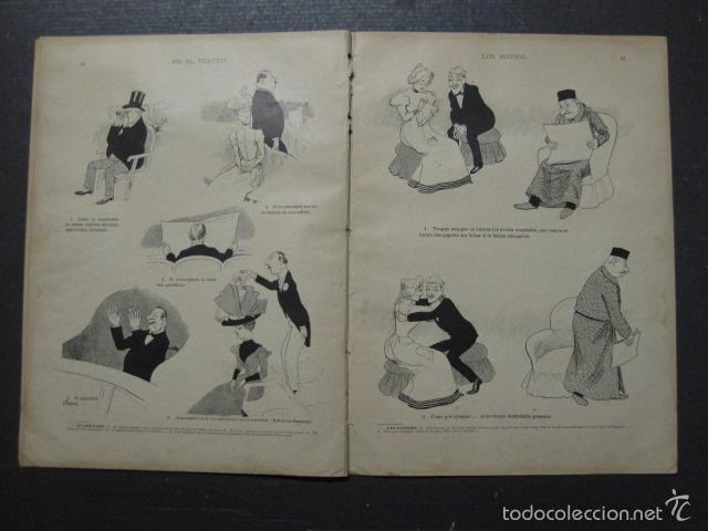 Libros antiguos: TRATADO DE URBANIDAD - ALBUM XAURADO - ORIGINAL - LUIS TASSO -BARCELONA -VER FOTOS - (XL-38) - Foto 14 - 57727577