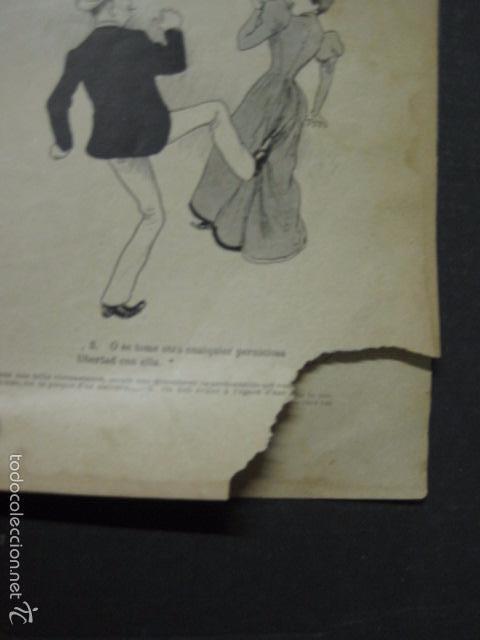 Libros antiguos: TRATADO DE URBANIDAD - ALBUM XAURADO - ORIGINAL - LUIS TASSO -BARCELONA -VER FOTOS - (XL-38) - Foto 16 - 57727577