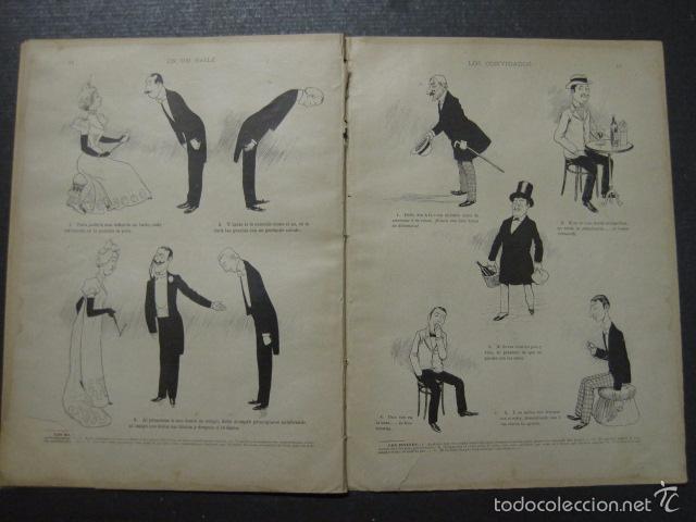 Libros antiguos: TRATADO DE URBANIDAD - ALBUM XAURADO - ORIGINAL - LUIS TASSO -BARCELONA -VER FOTOS - (XL-38) - Foto 17 - 57727577