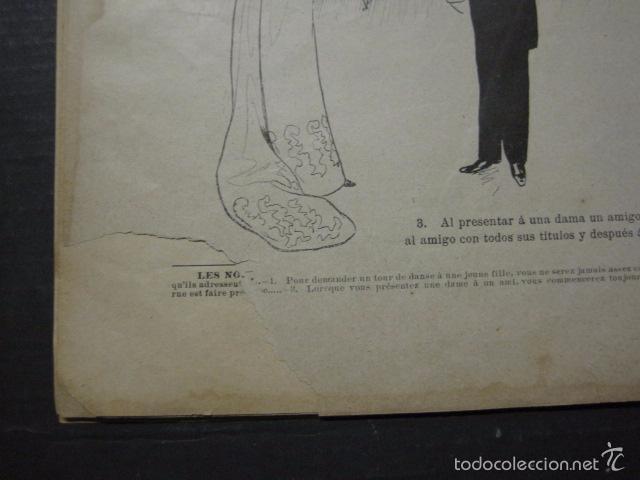 Libros antiguos: TRATADO DE URBANIDAD - ALBUM XAURADO - ORIGINAL - LUIS TASSO -BARCELONA -VER FOTOS - (XL-38) - Foto 18 - 57727577