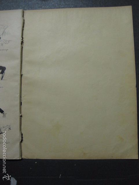 Libros antiguos: TRATADO DE URBANIDAD - ALBUM XAURADO - ORIGINAL - LUIS TASSO -BARCELONA -VER FOTOS - (XL-38) - Foto 25 - 57727577