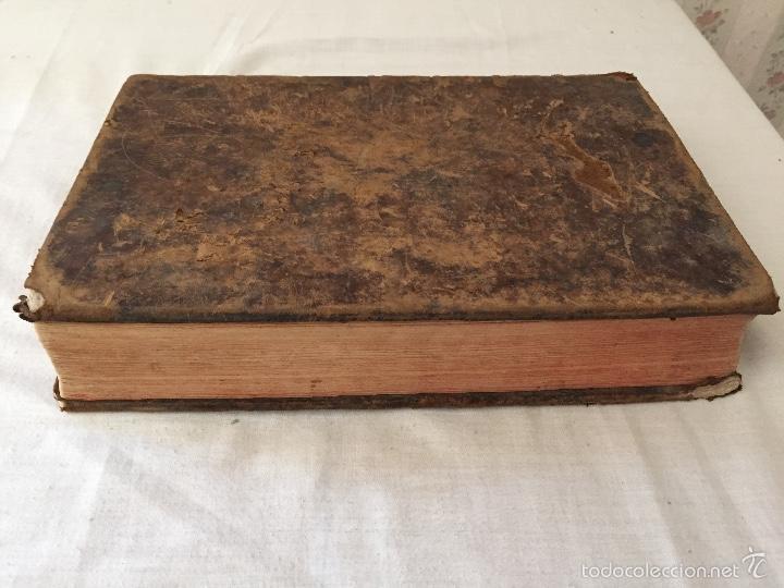 Libros antiguos: HISTORIA GENERAL DE ESPAÑA, POR EL PADRE JUAN DE MARIANA. AÑO 1780. - Foto 7 - 57727587