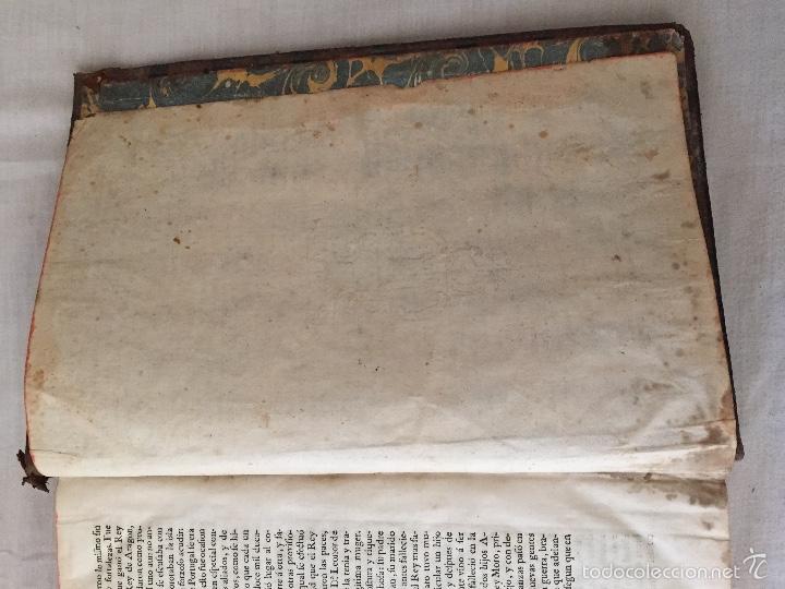 Libros antiguos: HISTORIA GENERAL DE ESPAÑA, POR EL PADRE JUAN DE MARIANA. AÑO 1780. - Foto 18 - 57727587