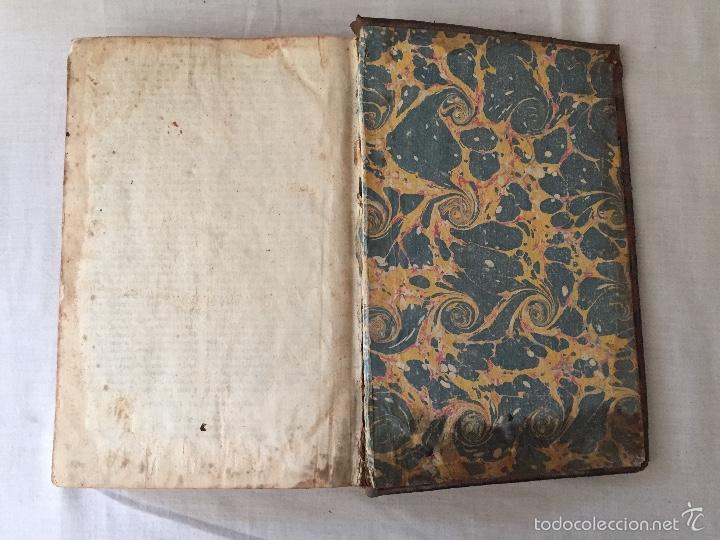 Libros antiguos: HISTORIA GENERAL DE ESPAÑA, POR EL PADRE JUAN DE MARIANA. AÑO 1780. - Foto 19 - 57727587