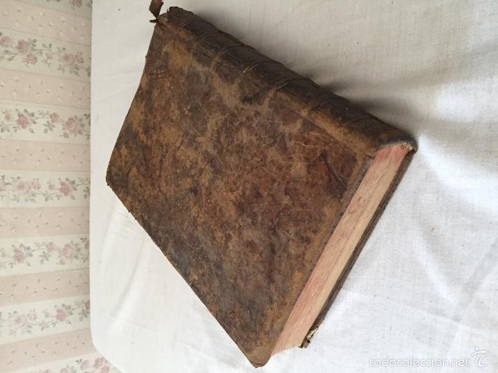 Libros antiguos: HISTORIA GENERAL DE ESPAÑA, POR EL PADRE JUAN DE MARIANA. AÑO 1780. - Foto 21 - 57727587