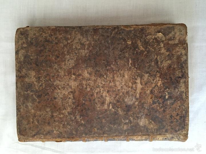 Libros antiguos: HISTORIA GENERAL DE ESPAÑA, POR EL PADRE JUAN DE MARIANA. AÑO 1780. - Foto 25 - 57727587