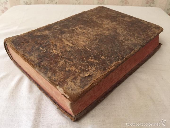 Libros antiguos: HISTORIA GENERAL DE ESPAÑA, POR EL PADRE JUAN DE MARIANA. AÑO 1780. - Foto 26 - 57727587