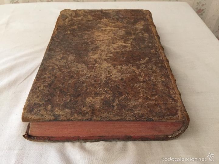 Libros antiguos: HISTORIA GENERAL DE ESPAÑA, POR EL PADRE JUAN DE MARIANA. AÑO 1780. - Foto 28 - 57727587