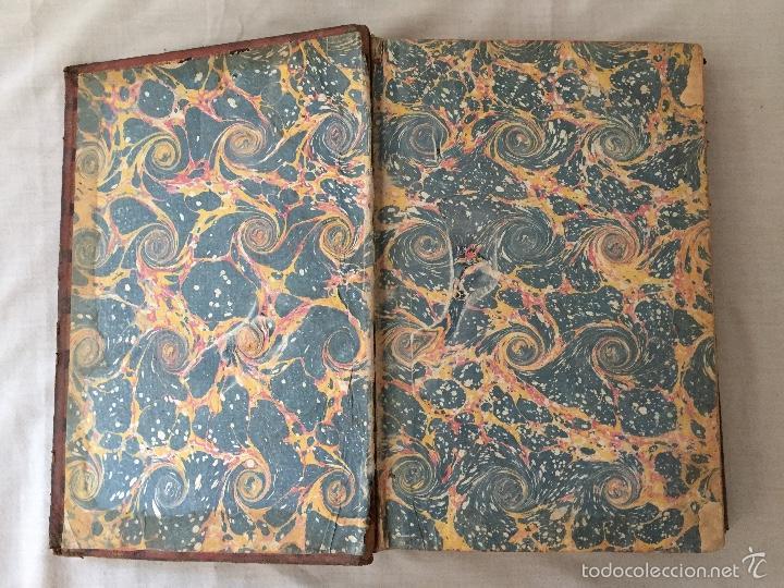 Libros antiguos: HISTORIA GENERAL DE ESPAÑA, POR EL PADRE JUAN DE MARIANA. AÑO 1780. - Foto 30 - 57727587