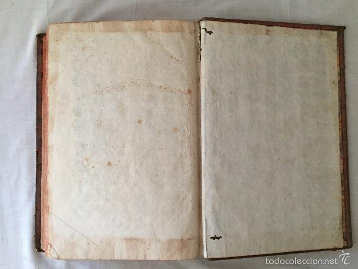 Libros antiguos: HISTORIA GENERAL DE ESPAÑA, POR EL PADRE JUAN DE MARIANA. AÑO 1780. - Foto 39 - 57727587