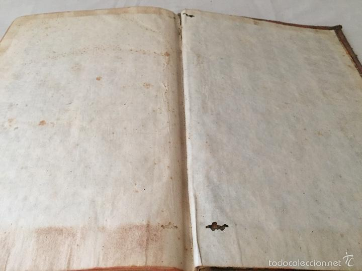 Libros antiguos: HISTORIA GENERAL DE ESPAÑA, POR EL PADRE JUAN DE MARIANA. AÑO 1780. - Foto 40 - 57727587