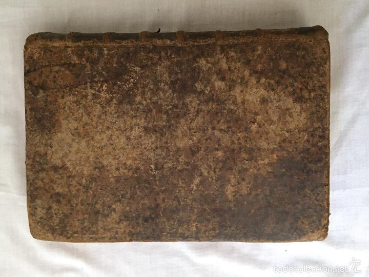 Libros antiguos: HISTORIA GENERAL DE ESPAÑA, POR EL PADRE JUAN DE MARIANA. AÑO 1780. - Foto 42 - 57727587
