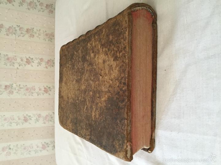 Libros antiguos: HISTORIA GENERAL DE ESPAÑA, POR EL PADRE JUAN DE MARIANA. AÑO 1780. - Foto 43 - 57727587