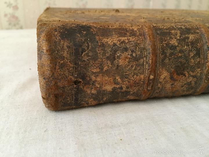 Libros antiguos: HISTORIA GENERAL DE ESPAÑA, POR EL PADRE JUAN DE MARIANA. AÑO 1780. - Foto 45 - 57727587