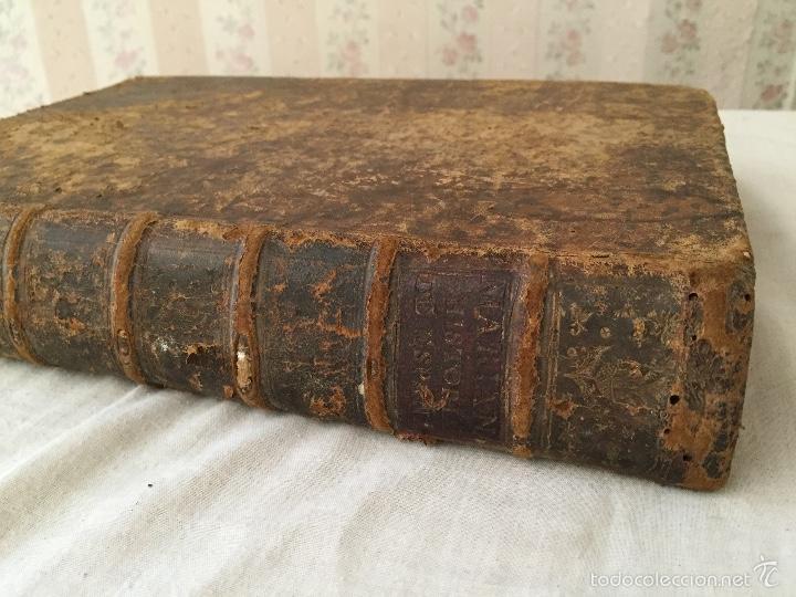 Libros antiguos: HISTORIA GENERAL DE ESPAÑA, POR EL PADRE JUAN DE MARIANA. AÑO 1780. - Foto 47 - 57727587