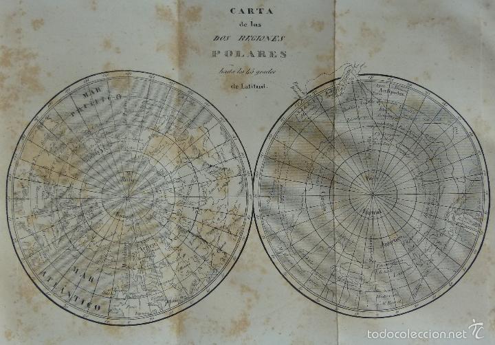 Libros antiguos: OBRAS COMPLETAS DE BUFFON - TOMO III - HISTORIA NATURAL DEL HOMBRE - MADRID 1847 - Foto 10 - 23874773