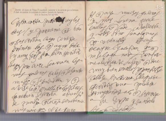 Libros antiguos: DON MODESTO LAFUENTE - HISTORIA GENERAL DE ESPAÑA TOMO XIII - MADRID 1854 - Foto 4 - 57854031