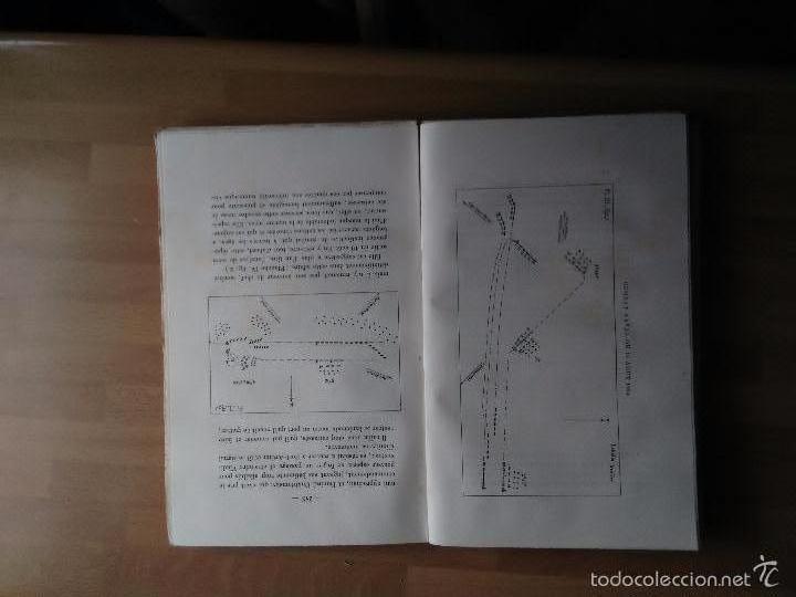 Libros antiguos: LA GUERRE SUR MER. STRATEGIE ET TACTIQUE (GUERRA EN EL MAR. TEXTO EN FRANCÉS. EDICIÓN DE 1907) - Foto 6 - 57859752