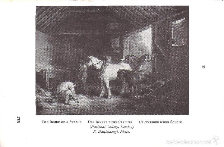 Libros antiguos: ANTIGUO LIBRO COLECCION DE FOTOS CHEFS-OEUVRE DEL PINTOR MORLAD (1911) - Foto 2 - 57904897