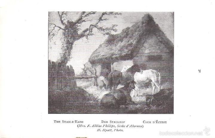Libros antiguos: ANTIGUO LIBRO COLECCION DE FOTOS CHEFS-OEUVRE DEL PINTOR MORLAD (1911) - Foto 3 - 57904897