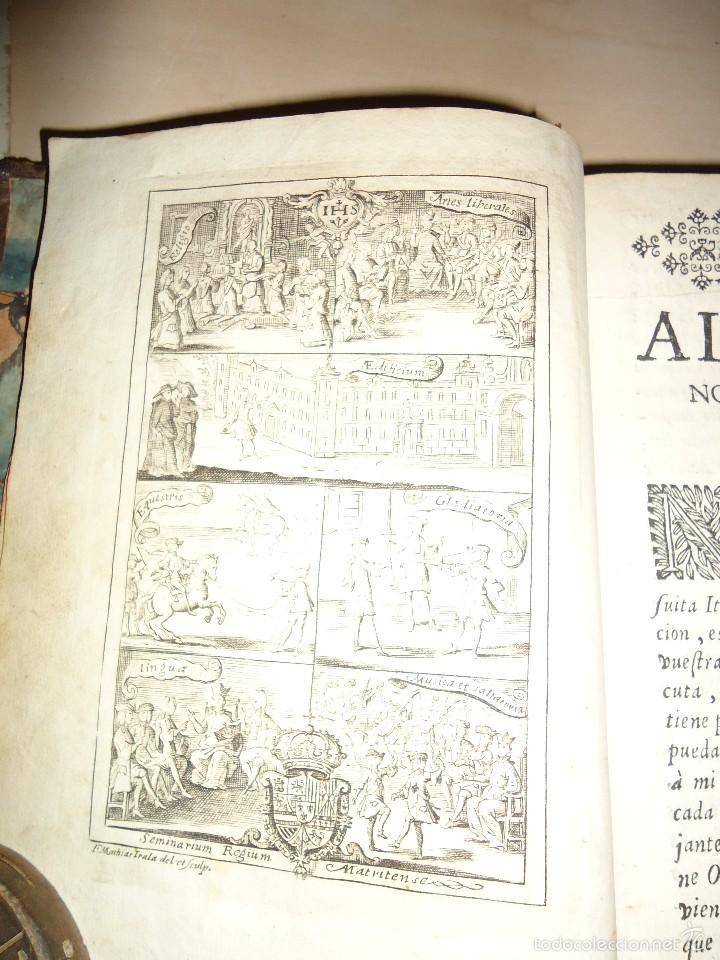 Libros antiguos: DISCURSOS MORALES ... REAL SEMINARIO DE ESTA CORTE DE MADRID - CESAR CALINO - 1799 - Foto 2 - 58017236