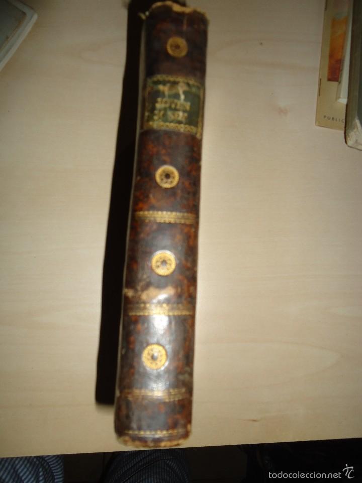 Libros antiguos: DISCURSOS MORALES ... REAL SEMINARIO DE ESTA CORTE DE MADRID - CESAR CALINO - 1799 - Foto 4 - 58017236