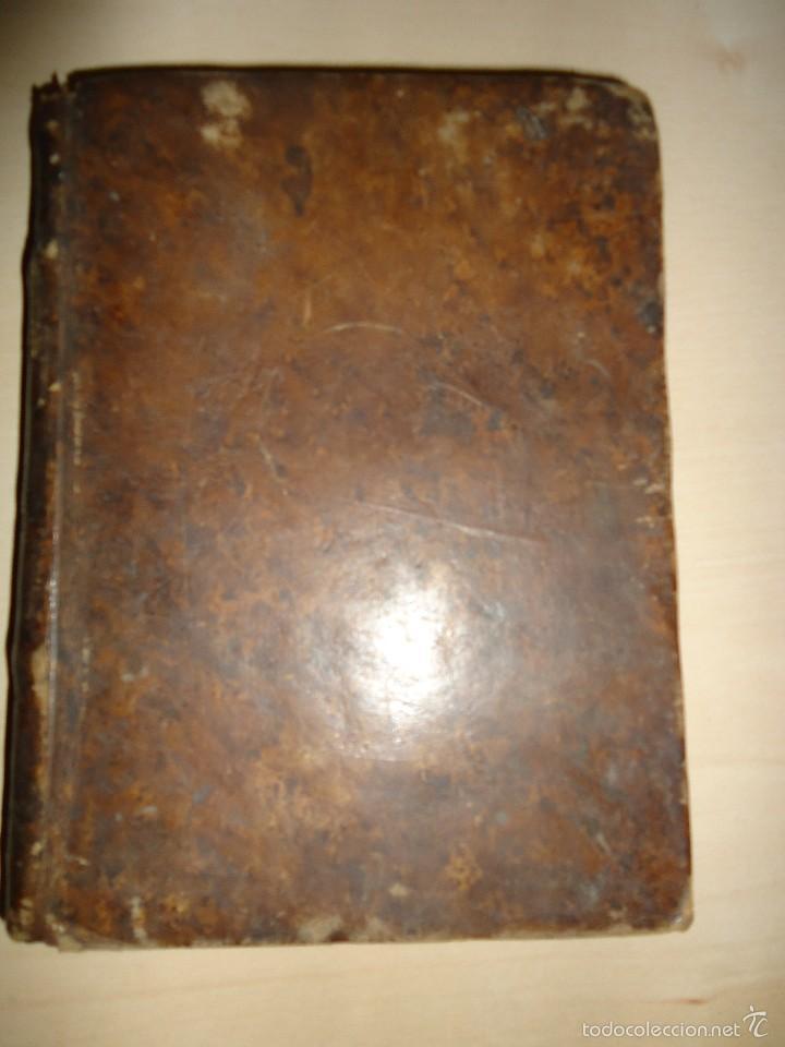 Libros antiguos: DISCURSOS MORALES ... REAL SEMINARIO DE ESTA CORTE DE MADRID - CESAR CALINO - 1799 - Foto 5 - 58017236
