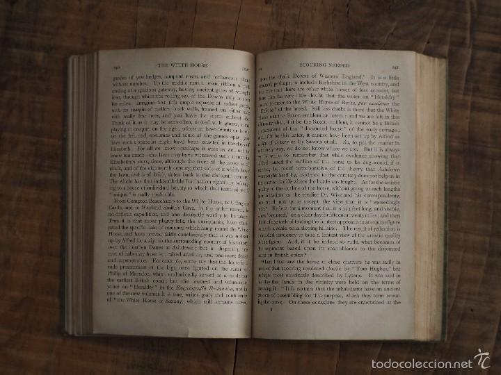 Libros antiguos: HIGHWAYS AND BYWAYS IN BERKSHIRE (JAMES EDMUNT VINCENT) 1931 - Foto 3 - 58028593
