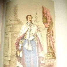 Libros antiguos: HISTORIA DEL CUERPO COLEGIADO DE LA NOBLEZA DE MADRID, FRANCISCO JAVIER GARCÍA RODRIGO, MADRID 1884. Lote 58068688