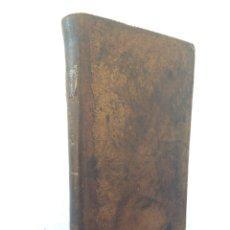 Libros antiguos: TESORO MILITAR DE CAVALLERIA. ANTIGUO Y MODERNO MODO DE ARMAR. DIEGO DIAZ DE LA CARRERA. AÑO 1642.. Lote 58105590