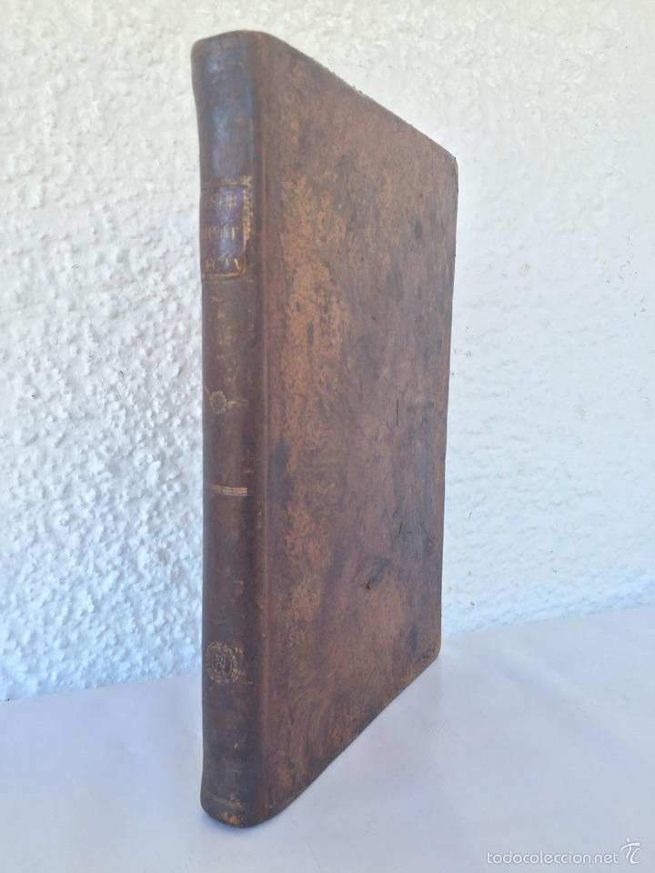 Libros antiguos: TESORO MILITAR DE CAVALLERIA. ANTIGUO Y MODERNO MODO DE ARMAR. DIEGO DIAZ DE LA CARRERA. AÑO 1642. - Foto 4 - 58105590