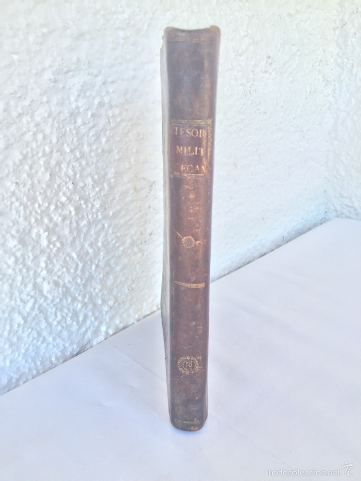 Libros antiguos: TESORO MILITAR DE CAVALLERIA. ANTIGUO Y MODERNO MODO DE ARMAR. DIEGO DIAZ DE LA CARRERA. AÑO 1642. - Foto 6 - 58105590