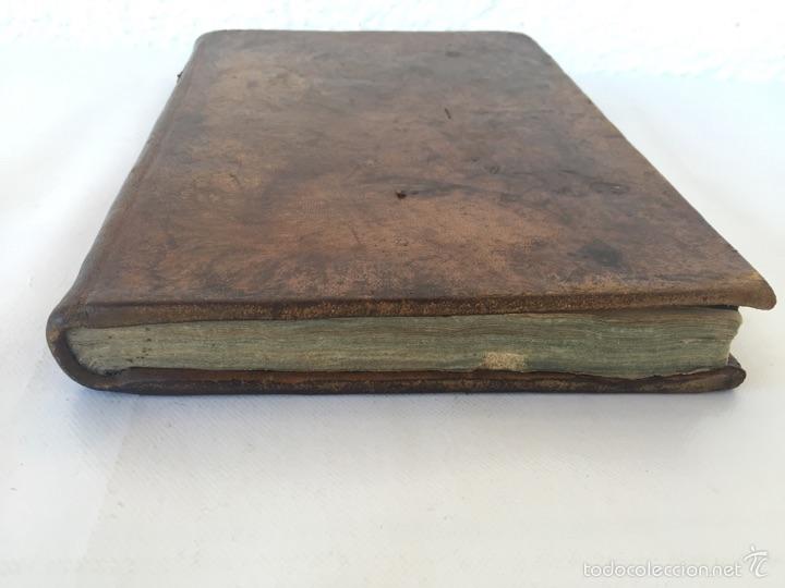 Libros antiguos: TESORO MILITAR DE CAVALLERIA. ANTIGUO Y MODERNO MODO DE ARMAR. DIEGO DIAZ DE LA CARRERA. AÑO 1642. - Foto 12 - 58105590