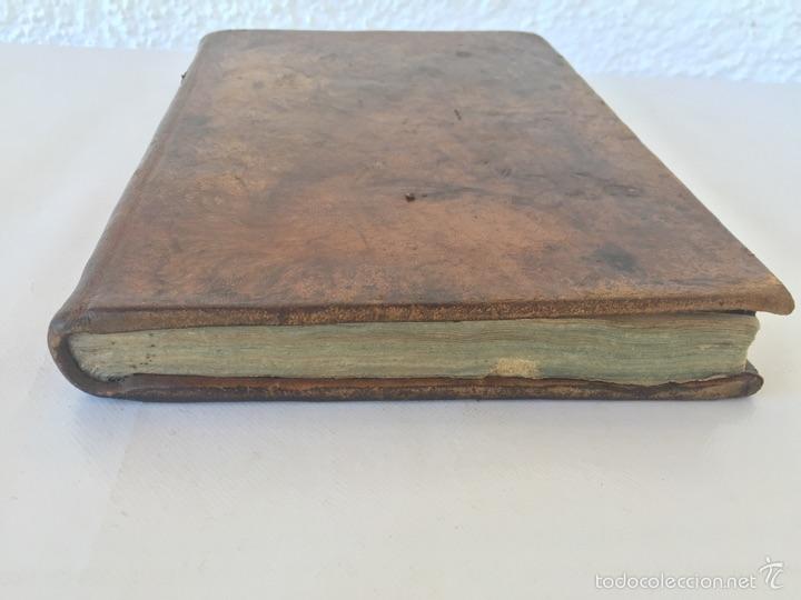 Libros antiguos: TESORO MILITAR DE CAVALLERIA. ANTIGUO Y MODERNO MODO DE ARMAR. DIEGO DIAZ DE LA CARRERA. AÑO 1642. - Foto 13 - 58105590