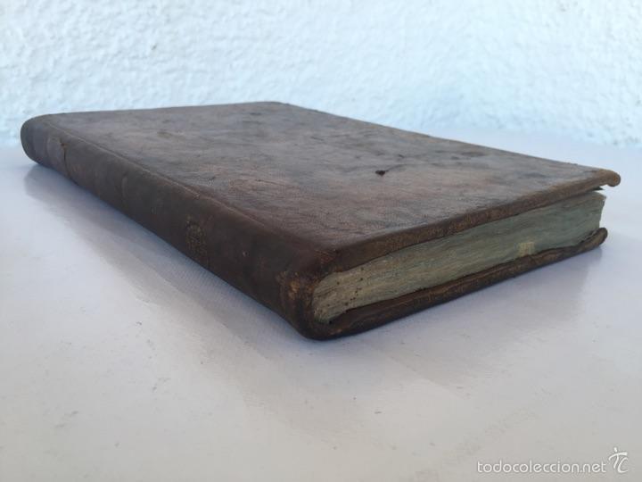 Libros antiguos: TESORO MILITAR DE CAVALLERIA. ANTIGUO Y MODERNO MODO DE ARMAR. DIEGO DIAZ DE LA CARRERA. AÑO 1642. - Foto 14 - 58105590