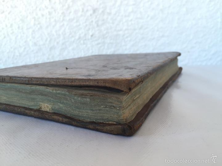 Libros antiguos: TESORO MILITAR DE CAVALLERIA. ANTIGUO Y MODERNO MODO DE ARMAR. DIEGO DIAZ DE LA CARRERA. AÑO 1642. - Foto 17 - 58105590