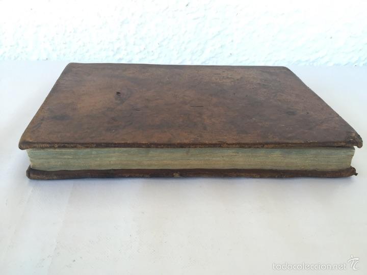 Libros antiguos: TESORO MILITAR DE CAVALLERIA. ANTIGUO Y MODERNO MODO DE ARMAR. DIEGO DIAZ DE LA CARRERA. AÑO 1642. - Foto 18 - 58105590