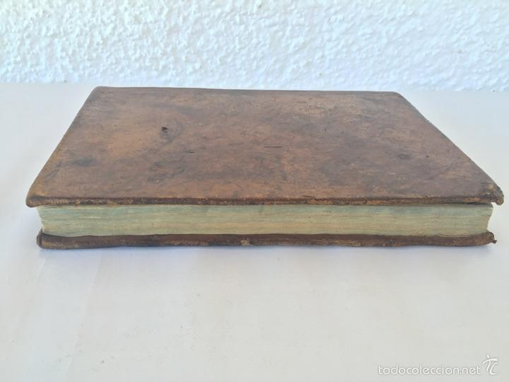 Libros antiguos: TESORO MILITAR DE CAVALLERIA. ANTIGUO Y MODERNO MODO DE ARMAR. DIEGO DIAZ DE LA CARRERA. AÑO 1642. - Foto 19 - 58105590