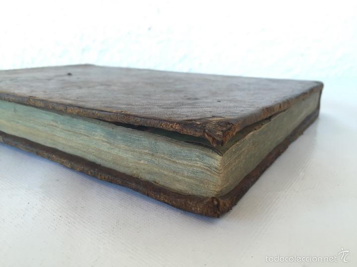 Libros antiguos: TESORO MILITAR DE CAVALLERIA. ANTIGUO Y MODERNO MODO DE ARMAR. DIEGO DIAZ DE LA CARRERA. AÑO 1642. - Foto 20 - 58105590