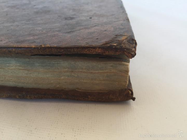 Libros antiguos: TESORO MILITAR DE CAVALLERIA. ANTIGUO Y MODERNO MODO DE ARMAR. DIEGO DIAZ DE LA CARRERA. AÑO 1642. - Foto 22 - 58105590