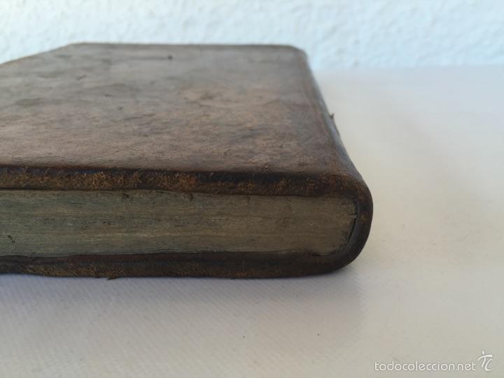 Libros antiguos: TESORO MILITAR DE CAVALLERIA. ANTIGUO Y MODERNO MODO DE ARMAR. DIEGO DIAZ DE LA CARRERA. AÑO 1642. - Foto 23 - 58105590