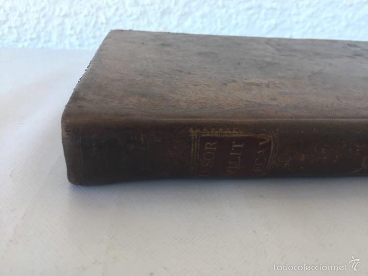 Libros antiguos: TESORO MILITAR DE CAVALLERIA. ANTIGUO Y MODERNO MODO DE ARMAR. DIEGO DIAZ DE LA CARRERA. AÑO 1642. - Foto 25 - 58105590