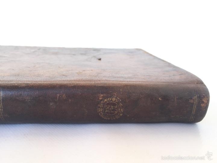 Libros antiguos: TESORO MILITAR DE CAVALLERIA. ANTIGUO Y MODERNO MODO DE ARMAR. DIEGO DIAZ DE LA CARRERA. AÑO 1642. - Foto 26 - 58105590