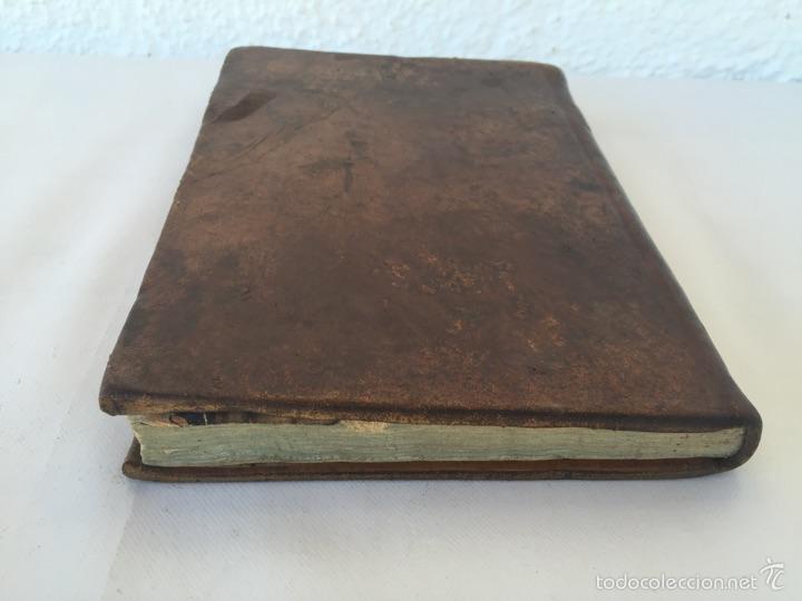 Libros antiguos: TESORO MILITAR DE CAVALLERIA. ANTIGUO Y MODERNO MODO DE ARMAR. DIEGO DIAZ DE LA CARRERA. AÑO 1642. - Foto 30 - 58105590