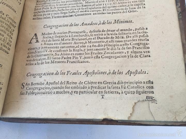 Libros antiguos: TESORO MILITAR DE CAVALLERIA. ANTIGUO Y MODERNO MODO DE ARMAR. DIEGO DIAZ DE LA CARRERA. AÑO 1642. - Foto 119 - 58105590