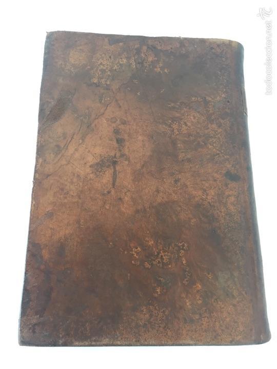 Libros antiguos: TESORO MILITAR DE CAVALLERIA. ANTIGUO Y MODERNO MODO DE ARMAR. DIEGO DIAZ DE LA CARRERA. AÑO 1642. - Foto 29 - 58105590