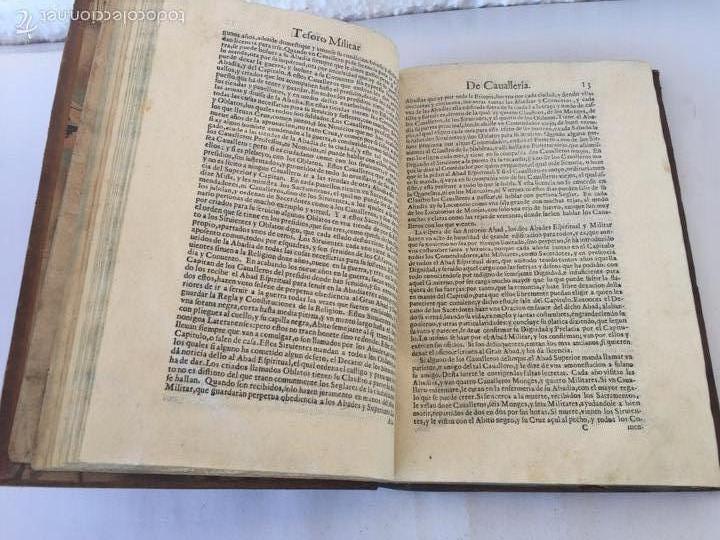 Libros antiguos: TESORO MILITAR DE CAVALLERIA. ANTIGUO Y MODERNO MODO DE ARMAR. DIEGO DIAZ DE LA CARRERA. AÑO 1642. - Foto 66 - 58105590