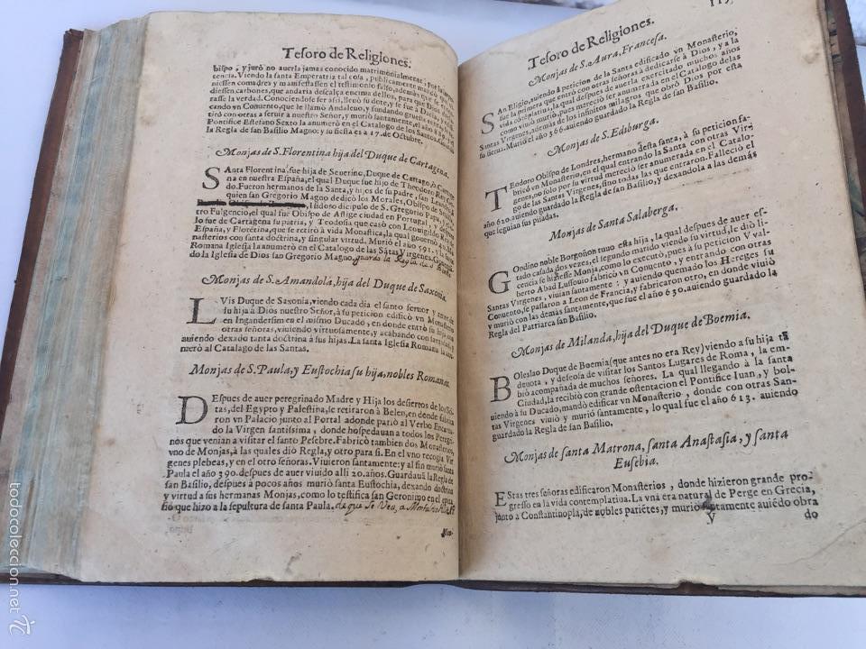 Libros antiguos: TESORO MILITAR DE CAVALLERIA. ANTIGUO Y MODERNO MODO DE ARMAR. DIEGO DIAZ DE LA CARRERA. AÑO 1642. - Foto 121 - 58105590