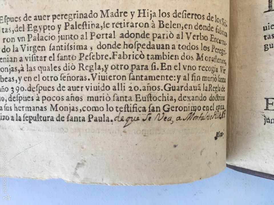 Libros antiguos: TESORO MILITAR DE CAVALLERIA. ANTIGUO Y MODERNO MODO DE ARMAR. DIEGO DIAZ DE LA CARRERA. AÑO 1642. - Foto 123 - 58105590